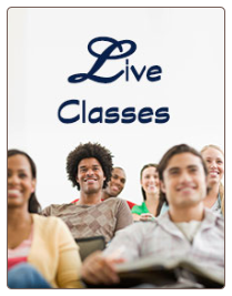LMTs Mandatory classes live